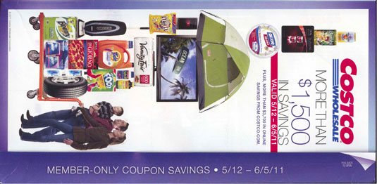 home depot printable coupons 2011. Costco Coupons May 2011