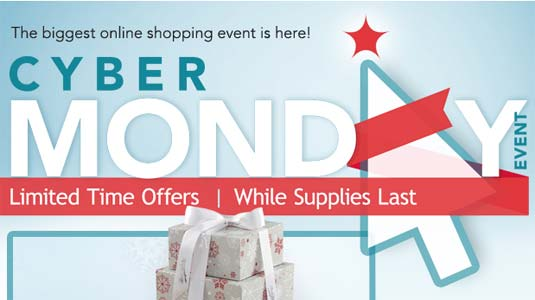 Costco Cyber Monday 2012