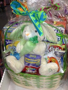 Costco Easter Basket 2