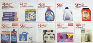 October 2014 Costco Coupon Book Cover