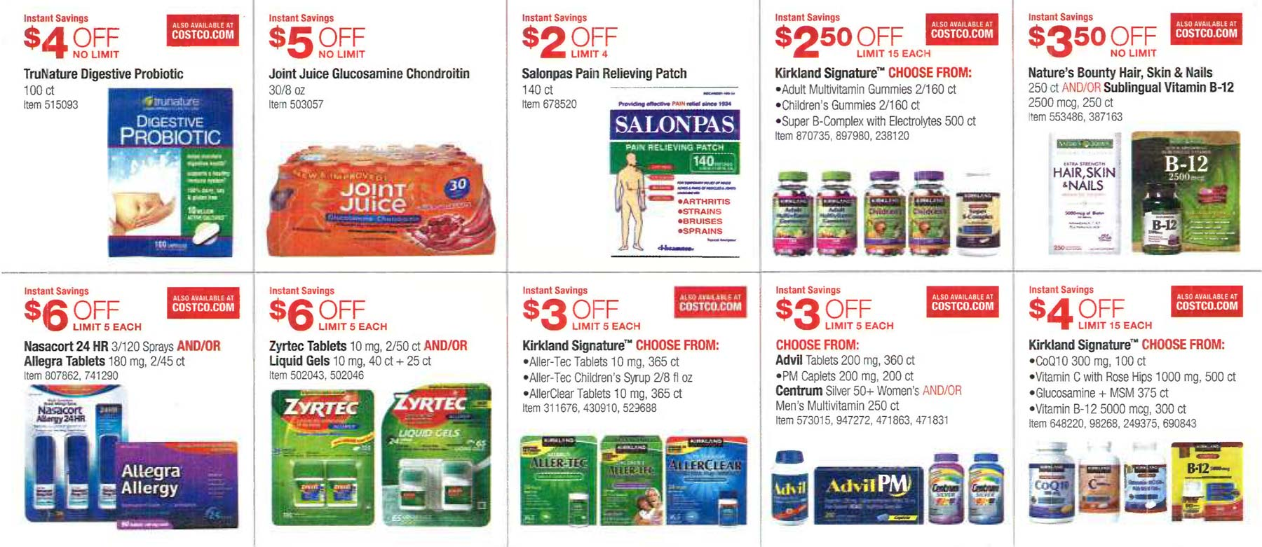 Costco photo coupon promo code