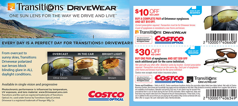 April 2016 Costco Coupon Book Page 23
