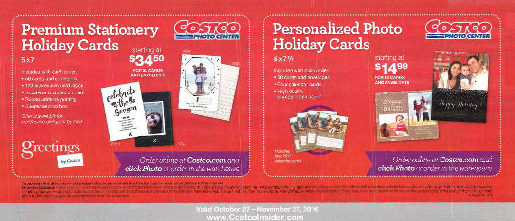 costco discount coupon book everything but water coupon code june 2018 - Costco Holiday Cards