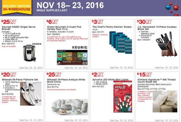 Costco Black Friday 2016 Week 2 Page 7