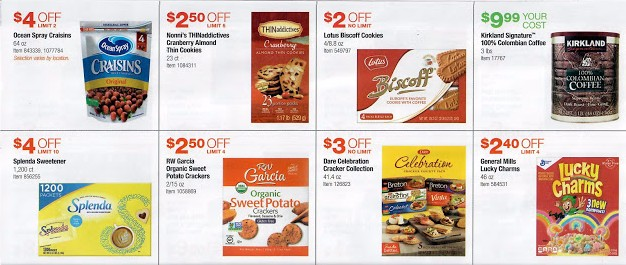 Costco October 2017 Coupon Book Page 11