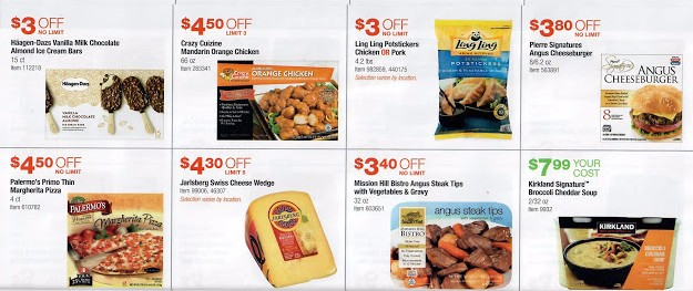 Costco October 2017 Coupon Book Page 15