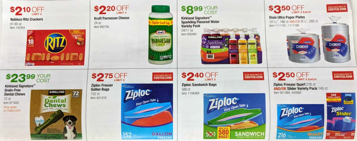 Costco November 2017 Coupon Book Page 11