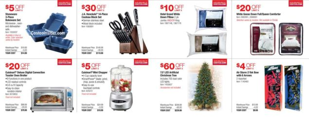 Costco 2017 Black Friday Ad Scan Page 4