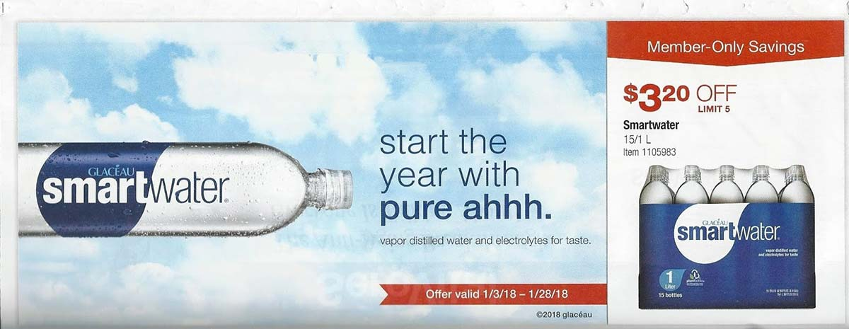 January 2018 Costco Coupon Book Page 21