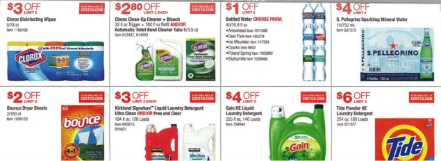 Costco February 2018 Coupon Book Page 15