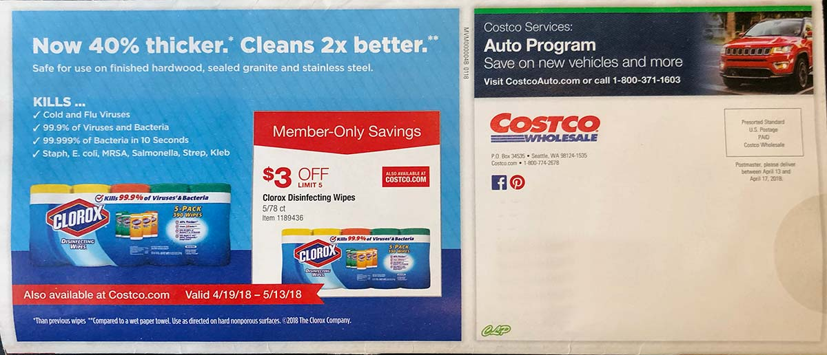 Costco coupons april 2018 / Coral pink jewelry