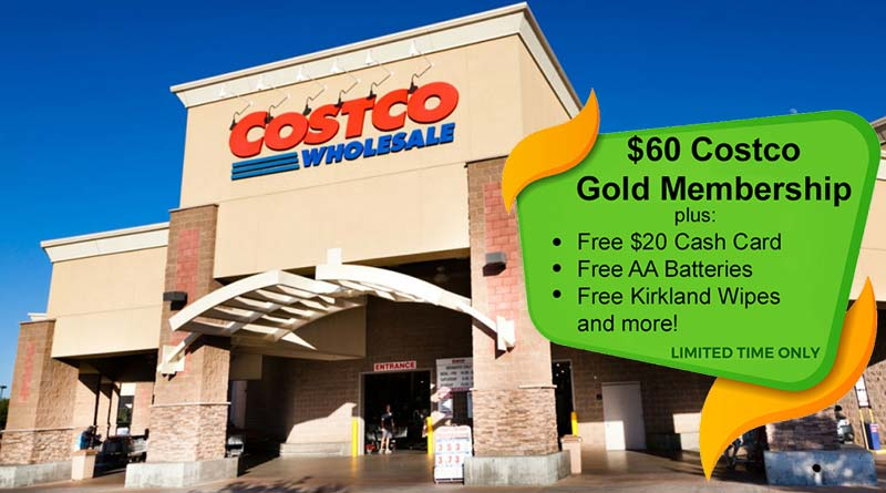 Costco Groupon 2018 Ad