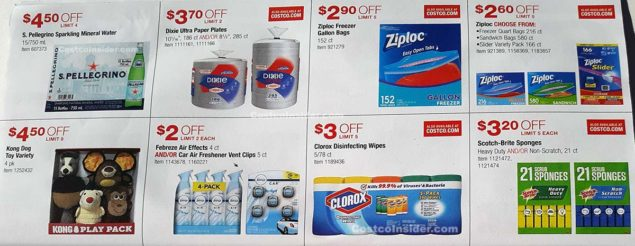 Costco November 2018 Coupon Book Page 15