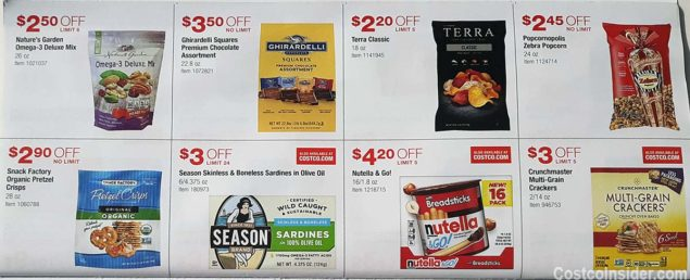 Costco December 2018 Coupon Book Page 23