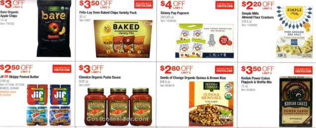January 2019 Costco Coupon Book Page 13
