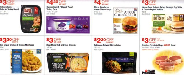 January 2019 Costco Coupon Book Page 15