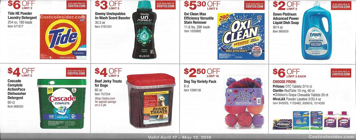April-2019-Costco-Coupon-Book-Page-18