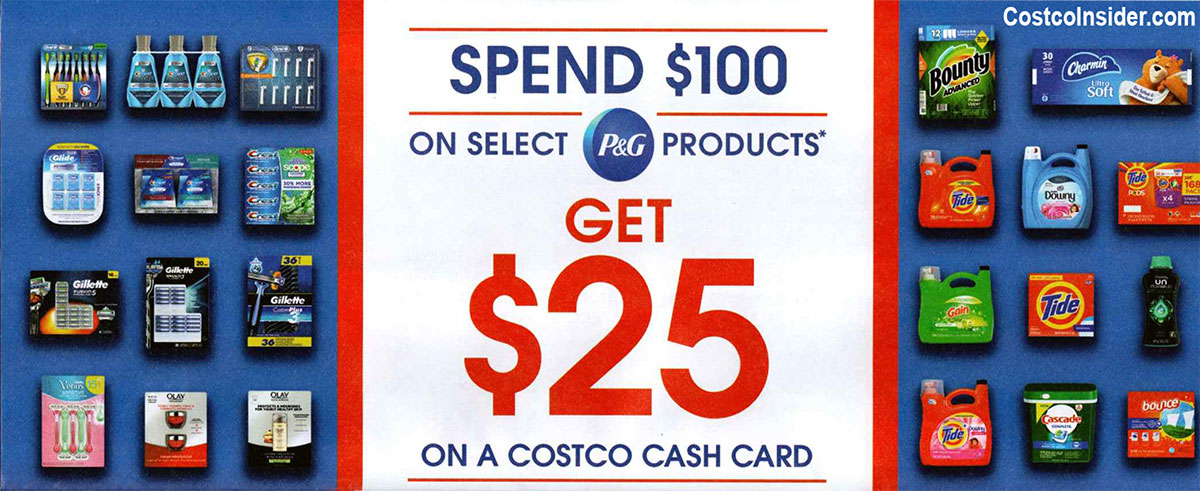 Costco September 2019 Coupon Book Page 3