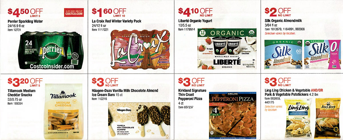 Costco October 2019 Coupon Book Page 17