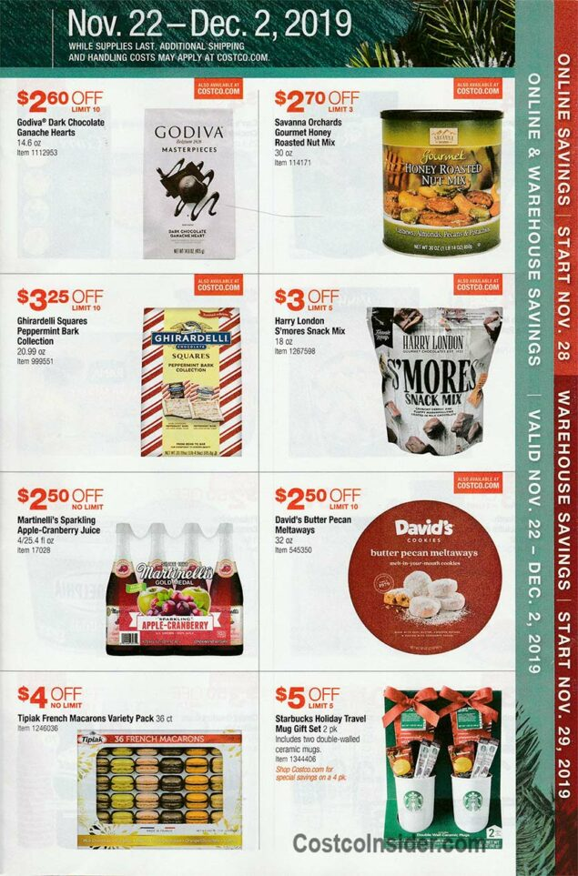 Costco Black Friday Ad 2019 Page 10