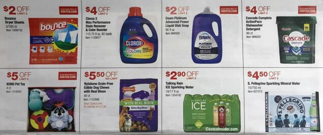 Costco November 2019 Coupon Book Page 17