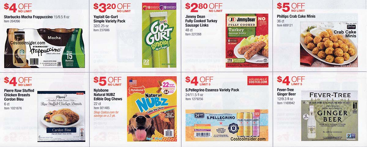Costco December 2019 Coupon Book Page 17