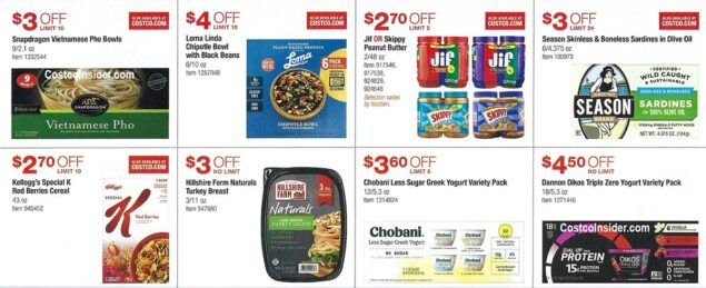 Costco January 2020 Coupon Book Page 15