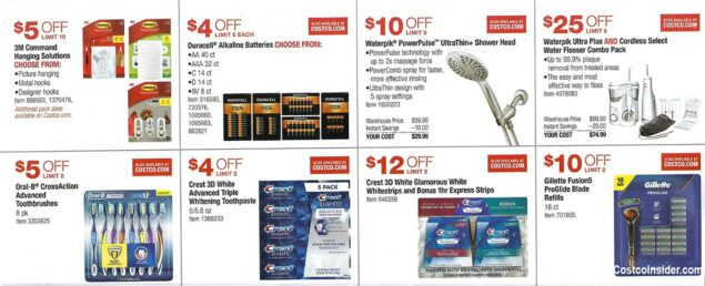 Costco February 2020 Coupon Book Page 11