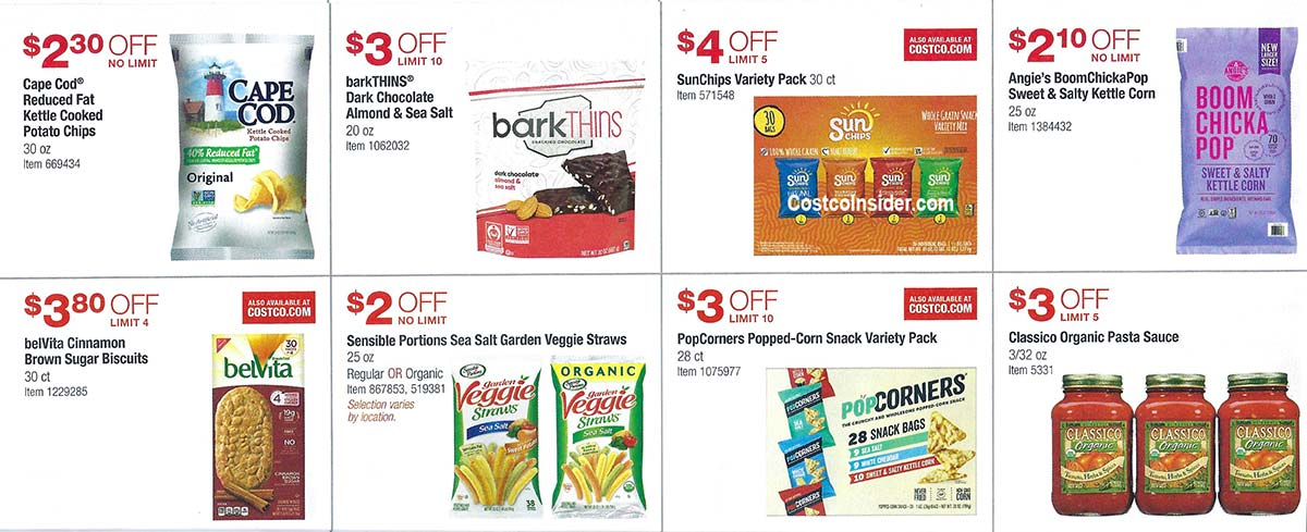 Costco February 2020 Coupon Book Page 13