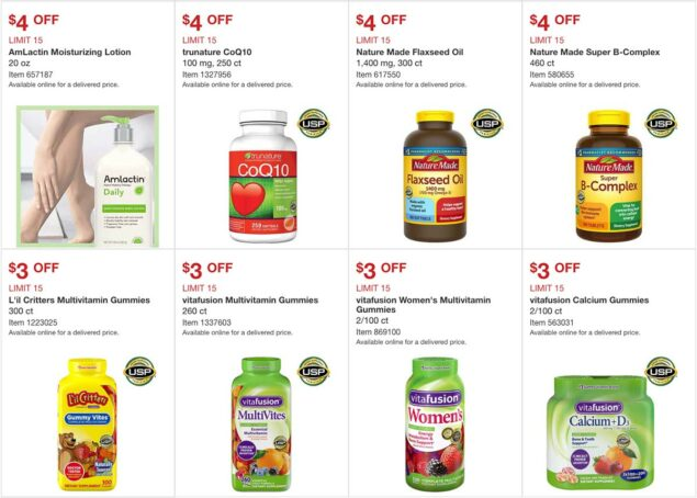 Costco May 2020 Coupon Book Page 17