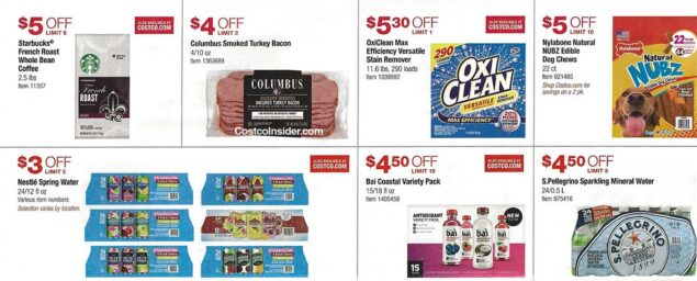 Costco September 2020 Coupon Book Page 19