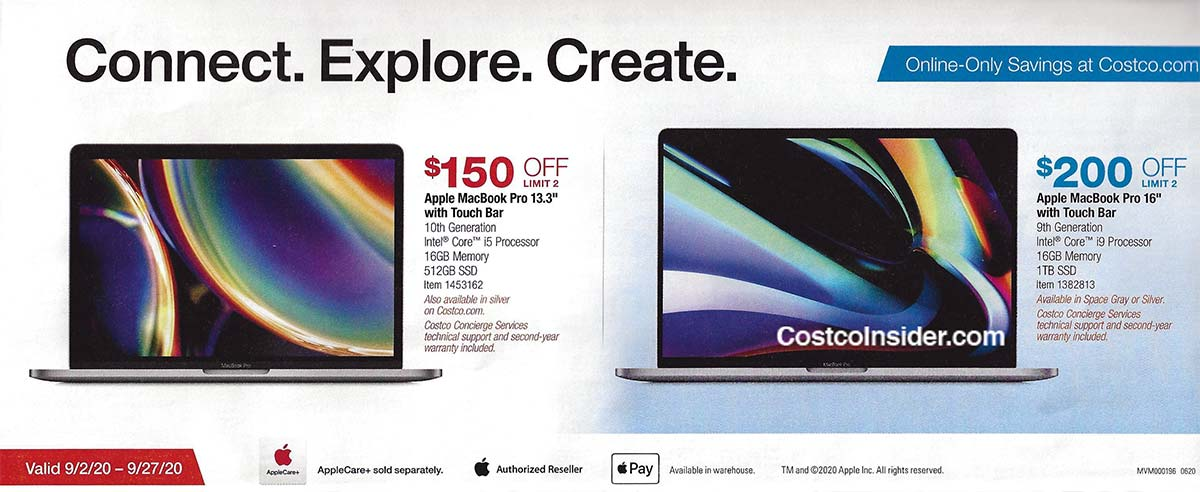 Costco September 2020 Coupon Book Page 9