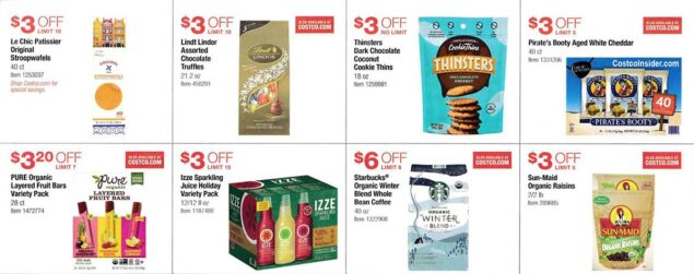 Costco November 2020 Coupon Book Page 13