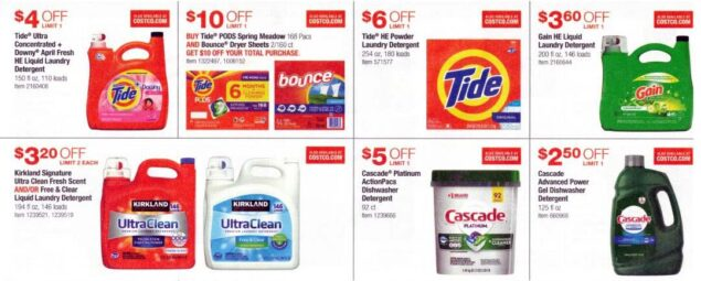Costco February 2021 Coupon Book Page 13