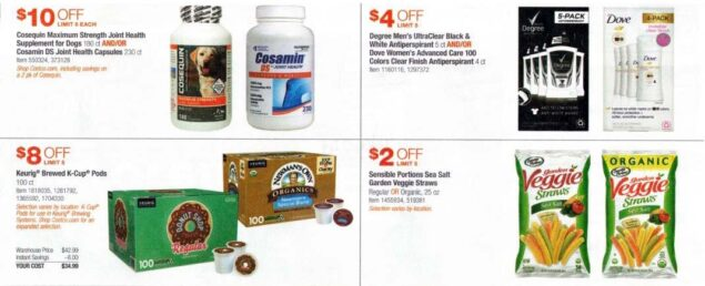 Costco February 2021 Coupon Book Page 5