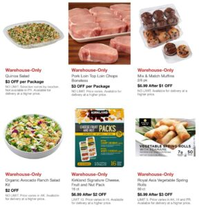 January 2021 Hot Buys Page 1