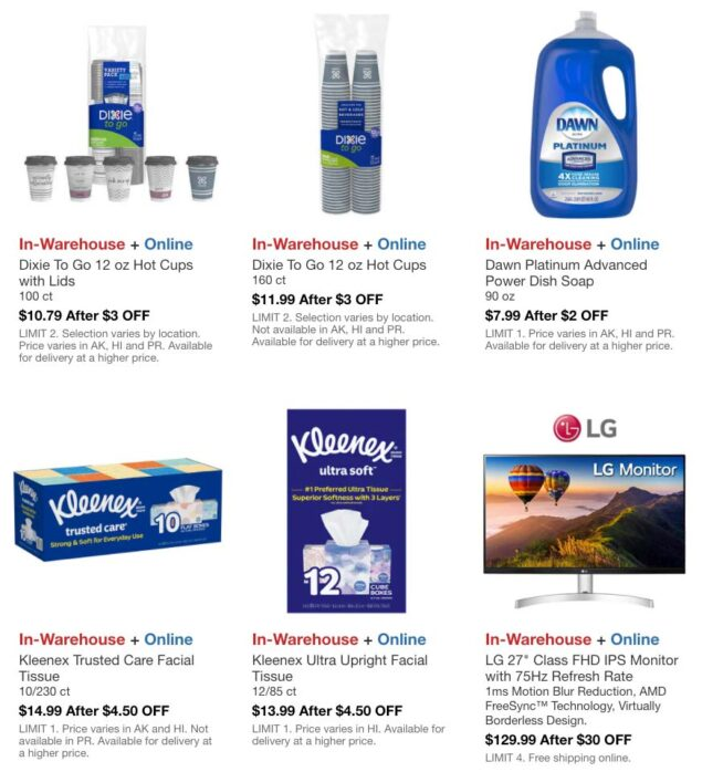 January 2021 Hot Buys Page 5