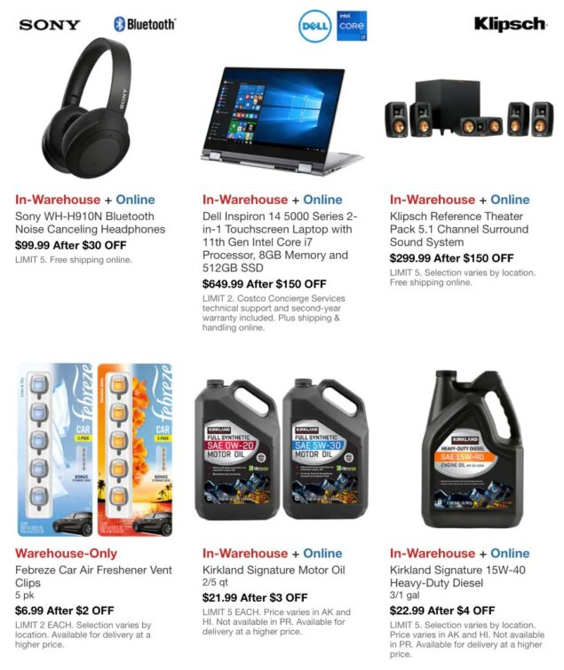 January 2021 Hot Buys Page 6