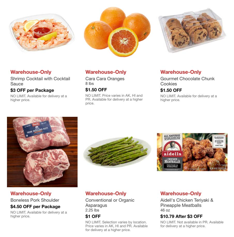 Costco March 2021 Hot Buys Coupons Page 1