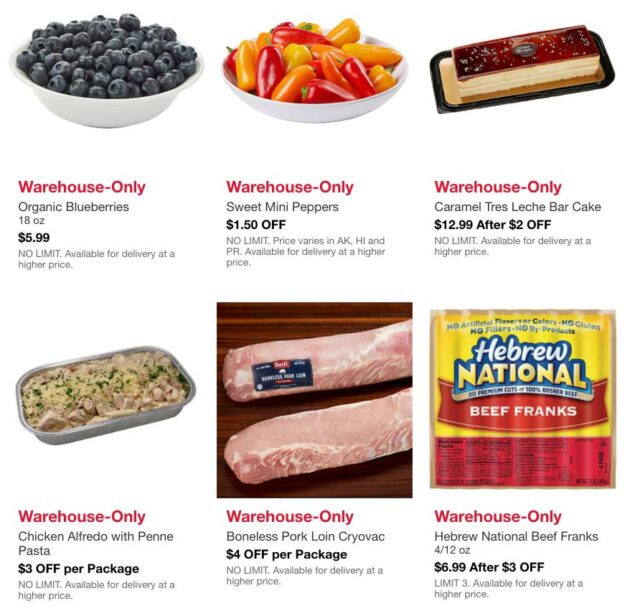 Costco May 2021 Hot Buys Coupons Page 1