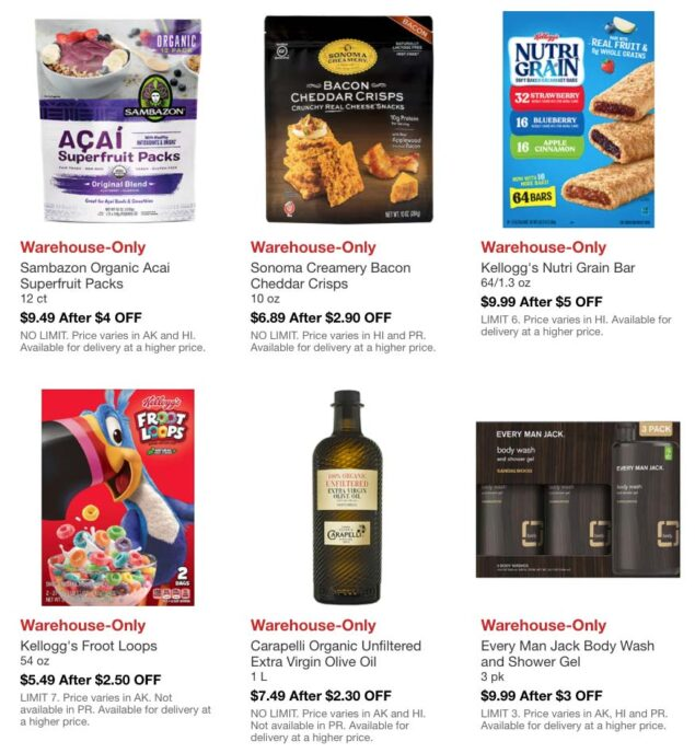 Costco June 2021 Hot Buys Coupons Page 2