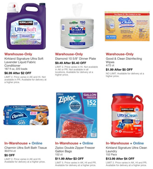 Costco June 2021 Hot Buys Coupons Page 3