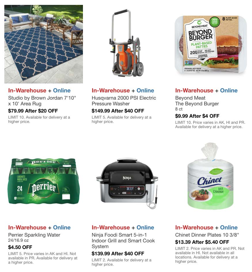 Costco June 2021 Hot Buys Coupons Page 5